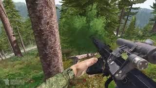 ArmA 3 Моменты с Серьёзных игр на Тушино #33