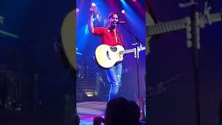 Jake Owen~Down To The Honky Tonk 1-27-18 Niagara Falls Canada