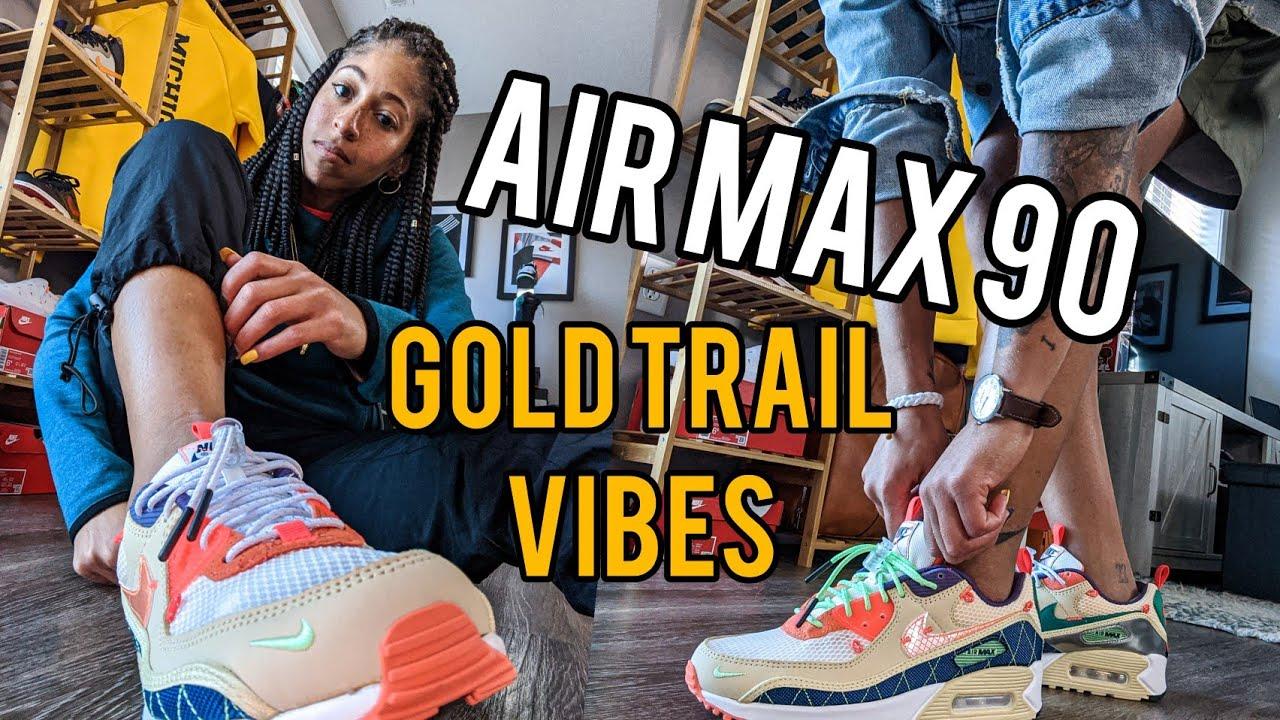 air max trail