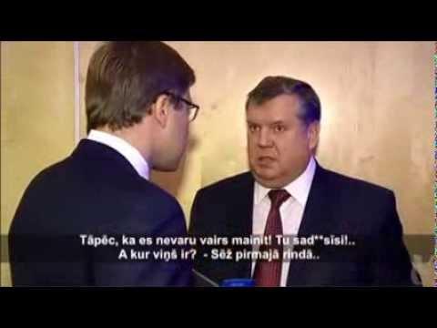 Urbanovičs cenšas pārliecināt Ušakovu