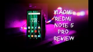 Best Phone Under 20k- Xiaomi Redmi Note 5 Pro Review!!