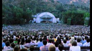 Chuck Mangione - Live at the Hollywood Bowl - Land of Make Believe