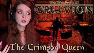 The Crimson Queen | TES IV: Oblivion Horror Quest Mod!