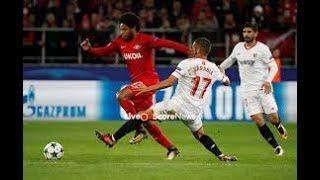 Athletic Bilbao vs Spartak Moscow - Goals & Highlights - Europa League