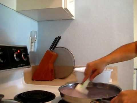 Home made playduh como hacer masilla masisa casera - Masilla para madera casera ...