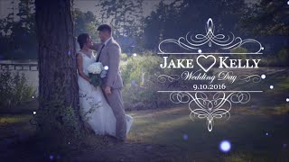 Jake and Kelly Wedding Movie