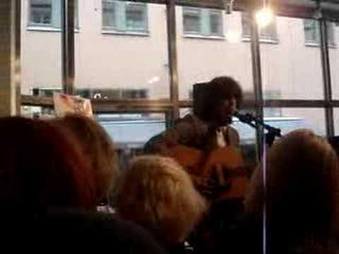 Kristian Anttila - Körsbär @ Stockholm 9/9 2007