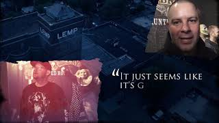 Scariest Haunted House - Lemp Brewery 2019