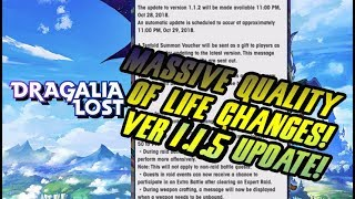 ANOTHER MASSIVE CHANGE FROM THE DIRECTOR! DRAGALIA LOST