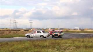 Lada fest. Гонка Легенды Советского автоспорт