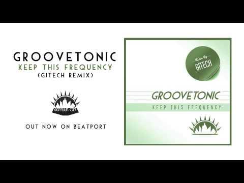 Groovetonic