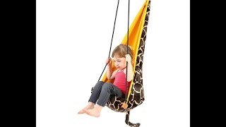 Amazonas Hang Mini Hammock Chair And The Hangover Swing Chair