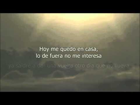 Fito & Fitipaldis - Las Nubes de tu Pelo (Letra para cantar)