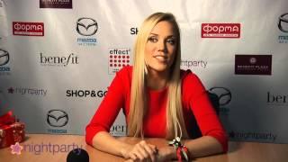 2013 12 07 Интервью с Еленой Крыгиной