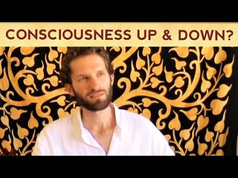 Can Consciousness go Up and Down?