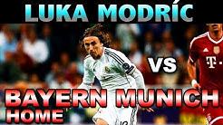 Luka Modric vs Bayern Munich HOME  ( 23 - 04 - 2014 / 23/04/2014 - 23.04.2014 ) [HD]