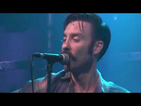 "The Black Lips live at ""Barby"", Tel-Aviv, 22/8/17"