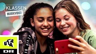 Lykkesmed - Musikvideo til Klassen 7 | Klassen musikvideo | Ultra