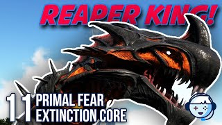 Extinction Core Taming Guide — ZwiftItaly