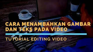 Tutorial Edit Video:  Menambahkan Gambar atau Elemen Video di Active Presenter