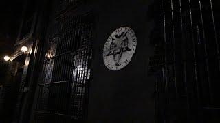 Museo del Horror Casa Embrujada
