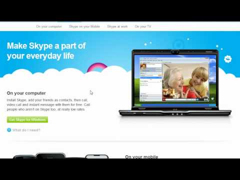 Skype - VOIP Application Review