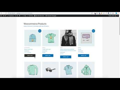 Equal Height for Woocommerce Products Elementor Widget Tutorial | Piotnet  Addons For Elementor PAFE