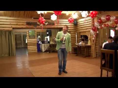 Евгений КОНОВАЛОВ  - СПАСИБО ЗА ЛЮБОВЬ