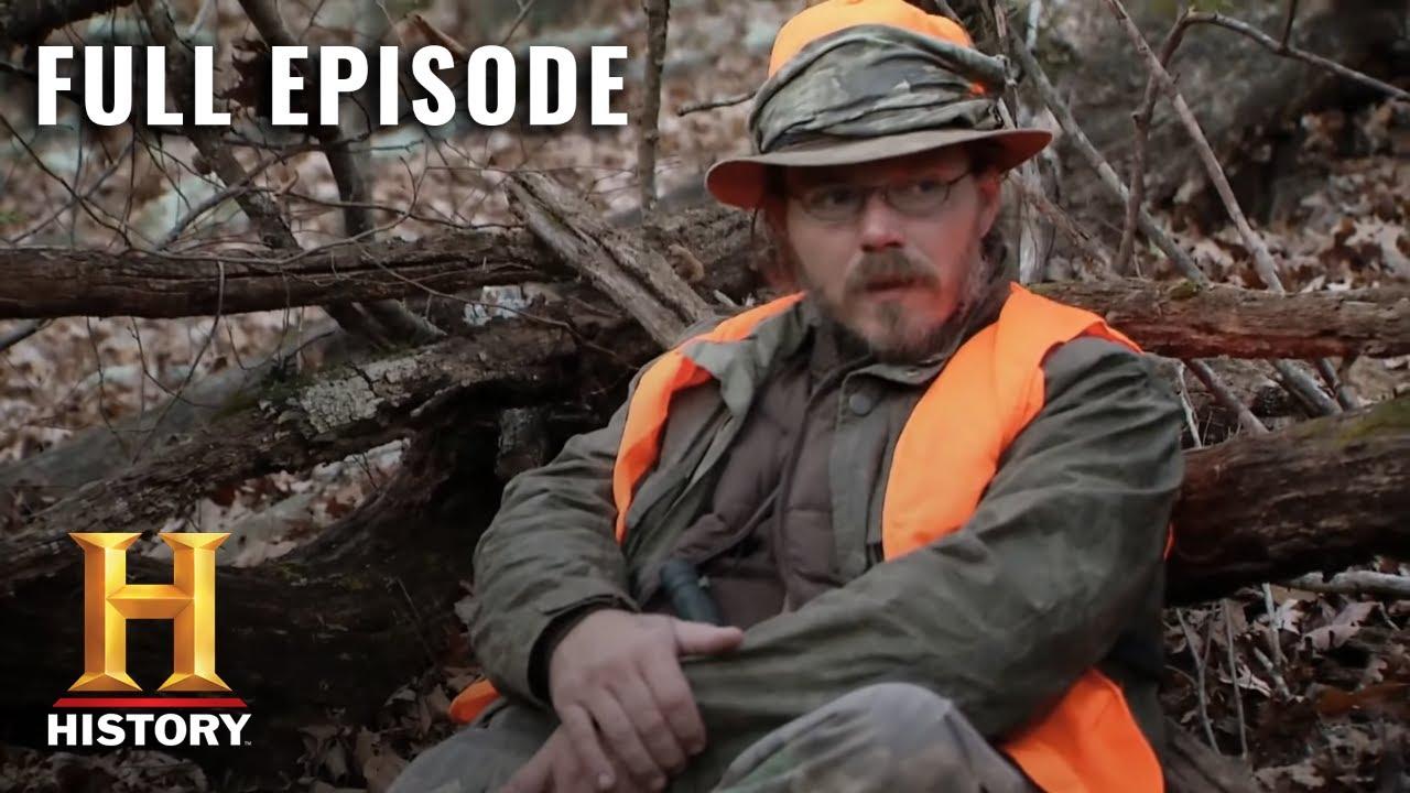 Download Mountain Men: No Man is An Island (Season 5, Episode 4) | Full Episode | History