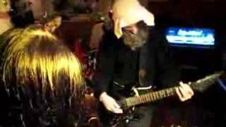 BrutallicA Band Aid - Xmas 2008