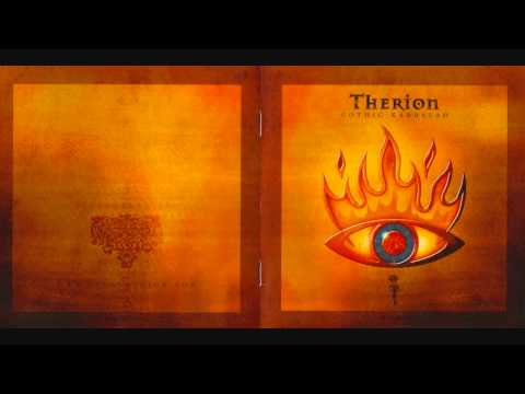 album therion-gothic kabbalah