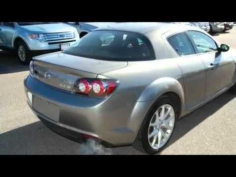 2009 Mazda RX-8 Salina KS