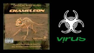 Optical - Alien - feat. Louis Smith, Ryme Time