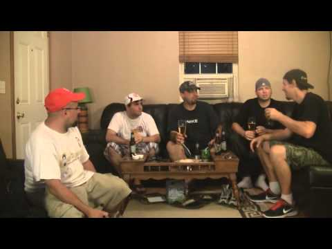 Crap Beer: Episode #90 Angry Orchard