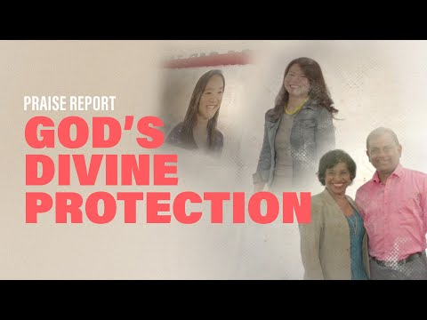 Testimonies On The Lord's Protection | New Creation Church
