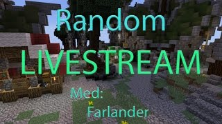 Livet som Streamer - xPlay Servern - #1