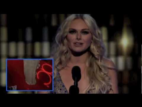 Clear 99 at the 2011 CMA Awards
