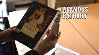INFAMOUS BATHORY TRAILER- SERIAL KILLER CULTURE TV S2