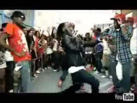 I Get Crazy - Nicki Minaj- DJ Skip remix