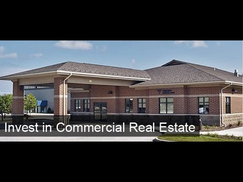 Webinar Recording:  How to Invest in High Quality Commercial Real Estate
