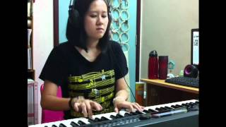 Belaian Jiwa, Kau Ilhamku, Bukan Cinta Biasa, Bunga-Bunga Cinta - Malay Piano Instrumental Medley