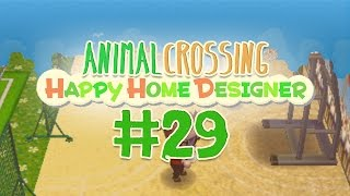 #29 | Indoor-Sportschule ★ Animal Crossing | Happy Home Designer