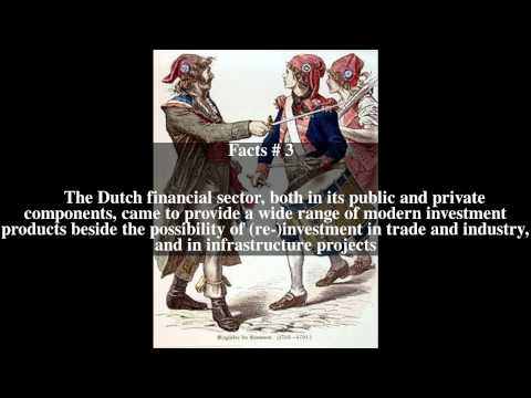 Financial history of the Dutch Republic Top # 7 Facts