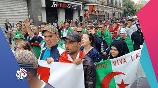 الساعة الأخيرة│الجزائر .. أزمة أحزاب السلطة