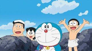 Mesin Perjalanan Di Dalam Rumah | Doraemon Terbaru