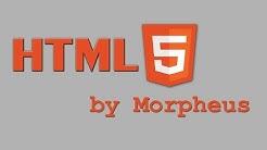 HTML 5 Tutorial #7 - Struktur und CSS-Zugriffsmöglichkeiten