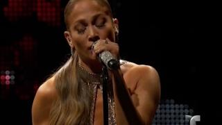 Jennifer Lopez, Nicky Jam and J Balvin win big at Latin Billboard