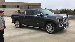 2019 GMC Sierra Denali | Complete Review | with Casey Williams