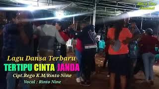 TERTIPU CINTA JANDA Rinto Nine Lagu Dansa Terbaru