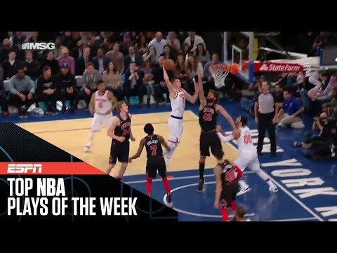Download Youtube: NBA top plays of the week   January 16, 2018   ESPN